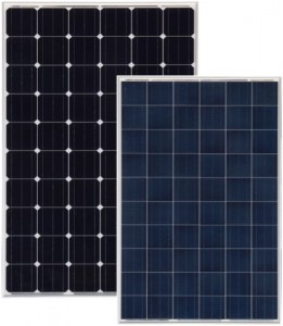 D4-Ecopower PV modules