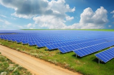 Brazil Ground Solar Plants